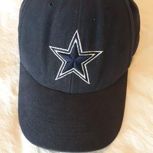 Silver Star Nation Dallas Cowboys Cap